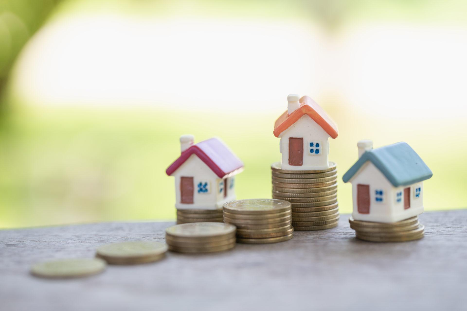 Jak ušetřit na bydlení? 5 tipů, které zachrání vaši peněženku