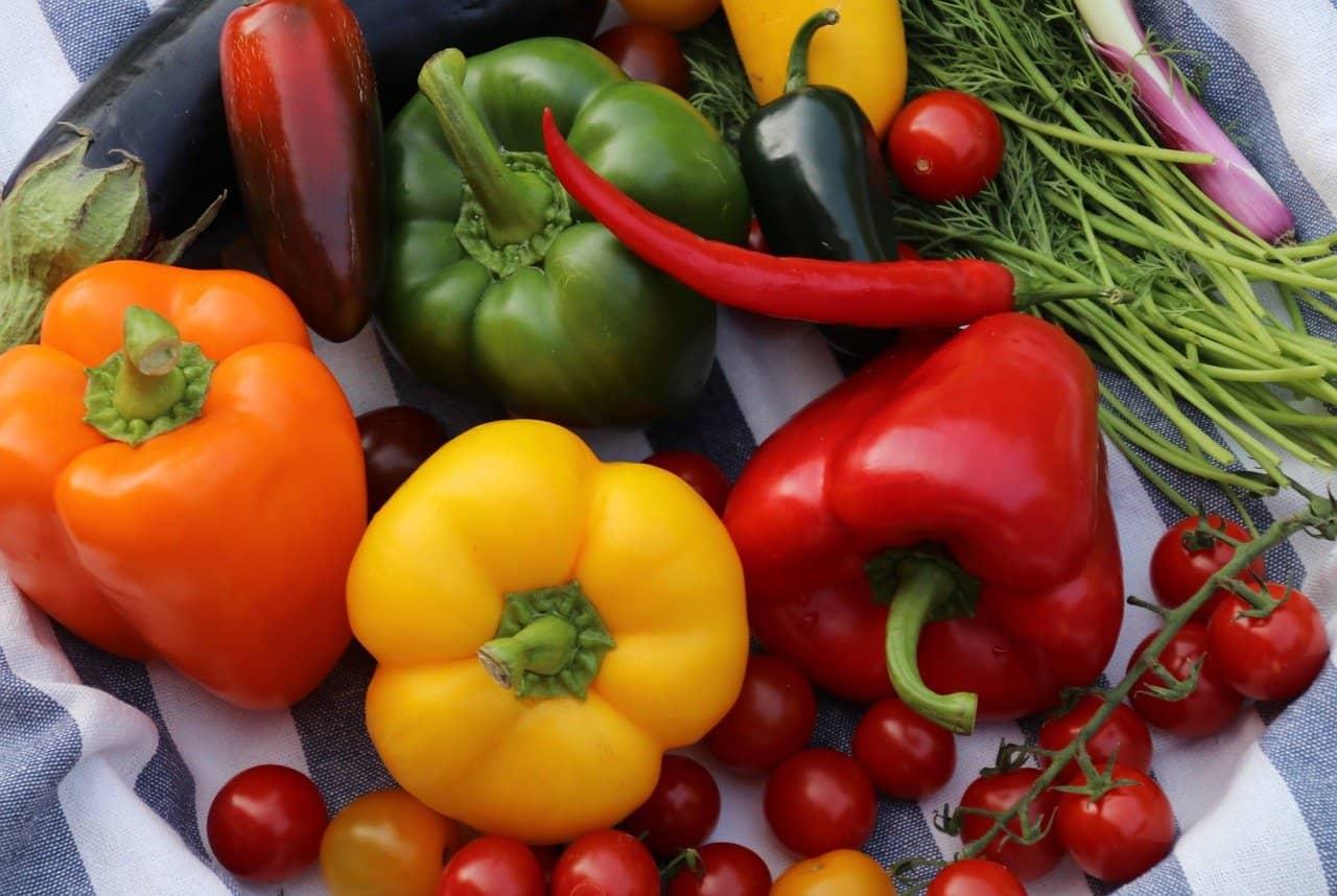 Sezónní zelenina | vše o sezónní zelenině, kalendář + recepty