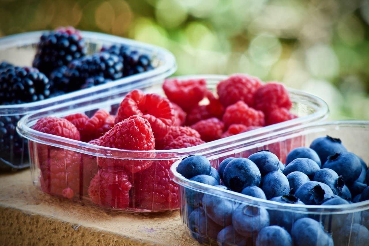 Sezónní ovoce   kalendář sezónního ovoce + recepty