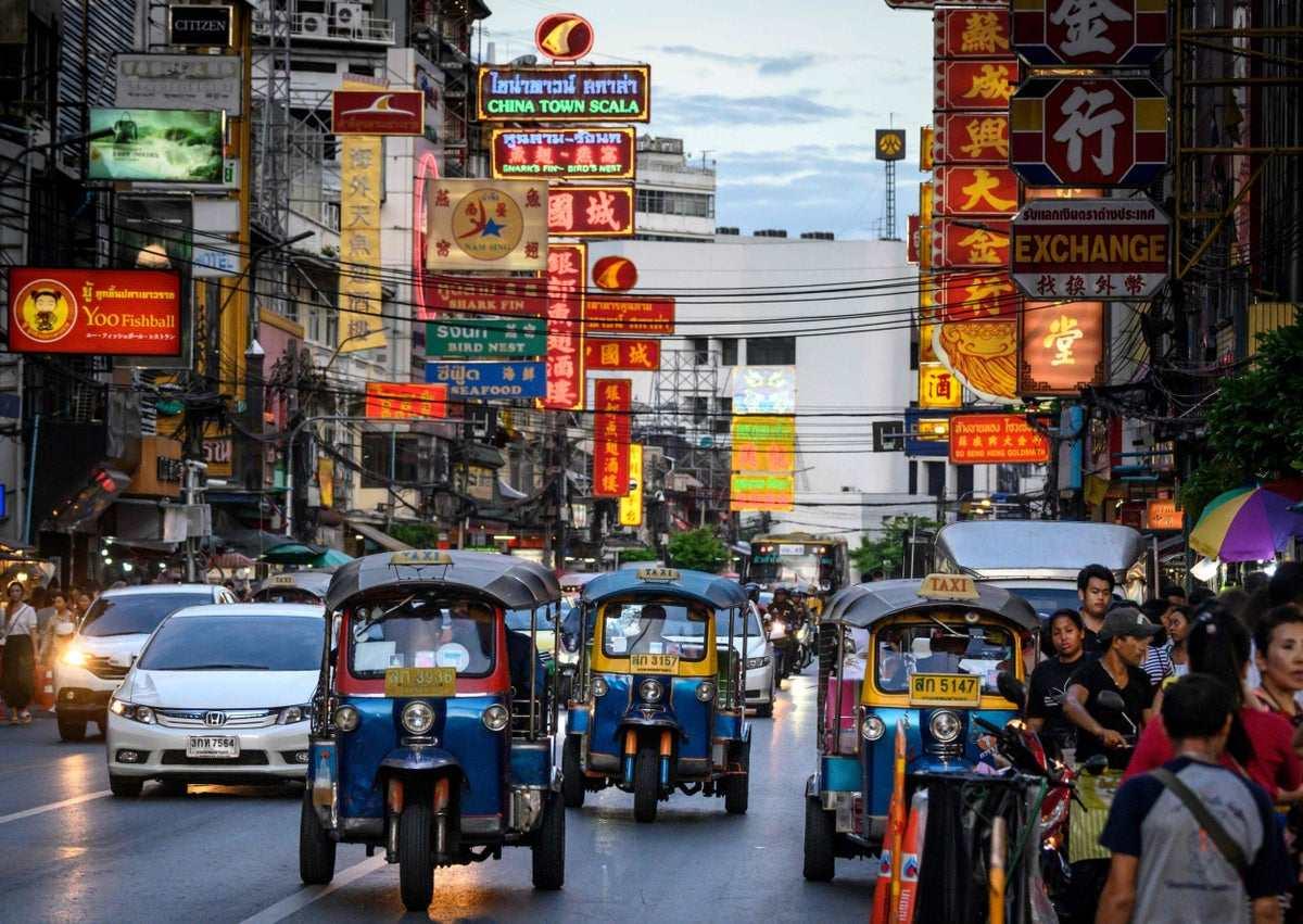 thajska-ulice