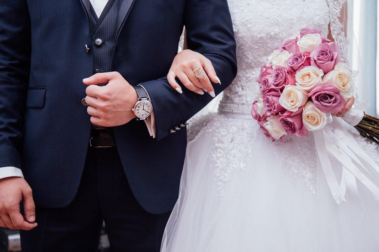 Levná svatba   11 tipů, jak ušetřit na svatbě